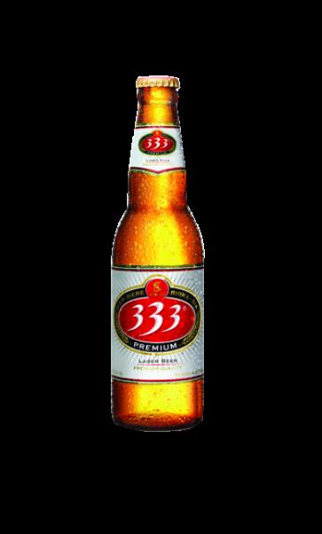 Bia S 224 I G 242 N Bạc Li 234 U Bia Saigon Bia 333 Premium 333